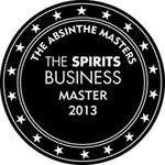 Absinthe Masters logo