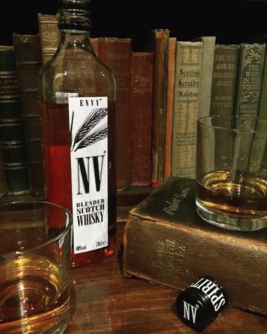 Enjoyed Burns Night yesterday – Whisky and Absinthe?