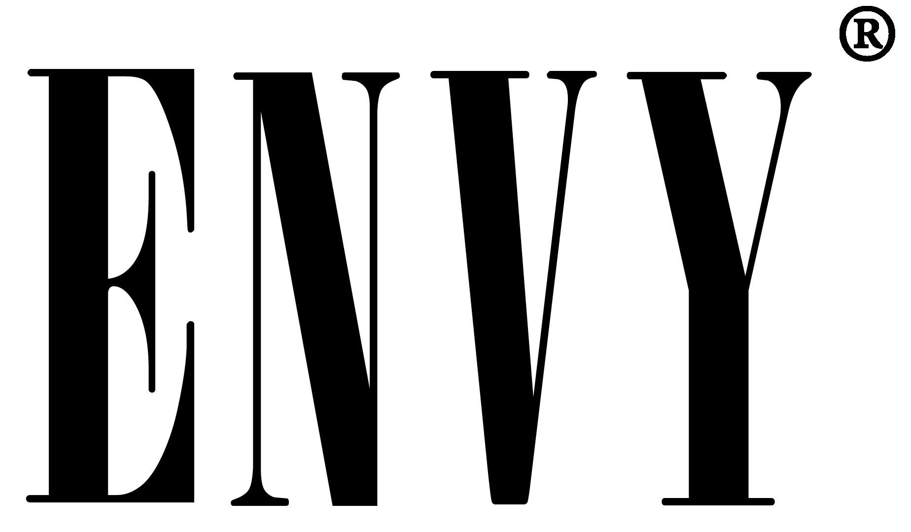 ENVY Spirits logo