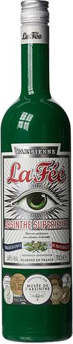 La-Fée-Parisienne absinthe Supérieure