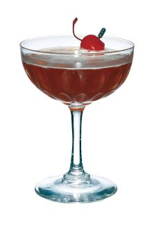 La Louisane cocktail