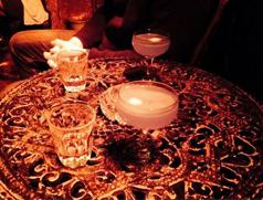 La Fée cocktails