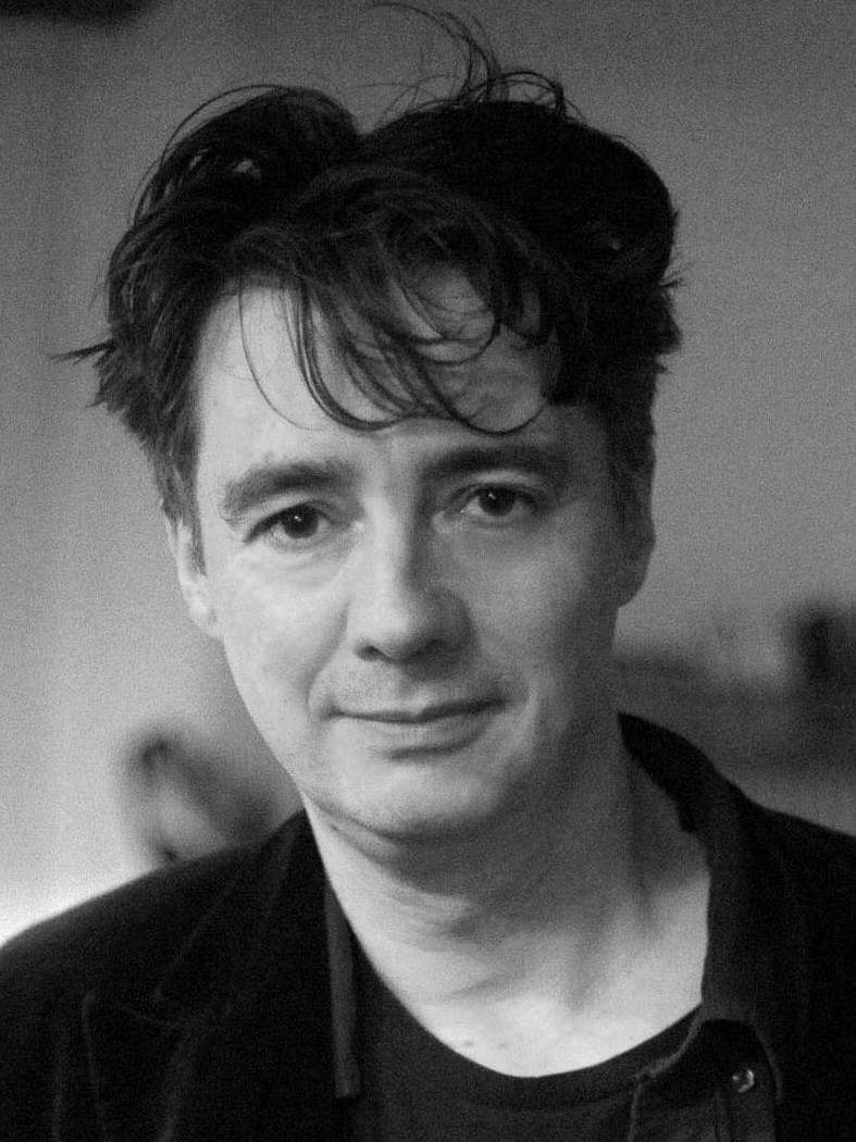 Phil Baker Poet
