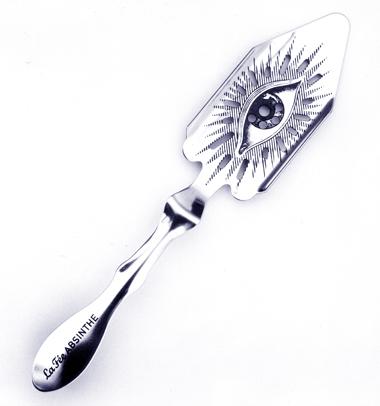 Promotional La Fée Absinthe Spoon