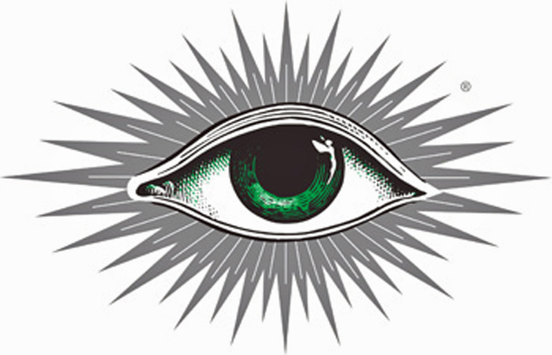 La Fée eye logo