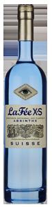La Fée X•S Suisse absinthe