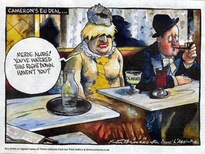 Degas-Cameron EU Deal