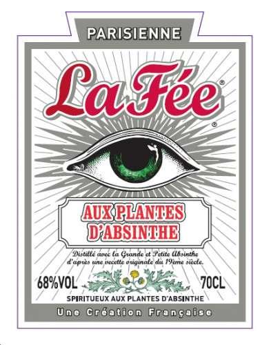 La Fée French label circa 2000