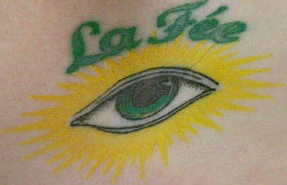 La Fée Tattoo