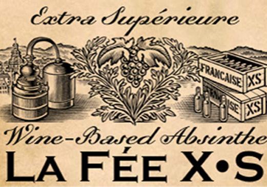 La Fée X•S logo