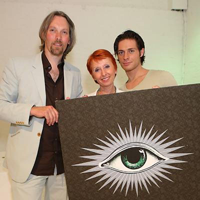 La Fée launch in New York 2008