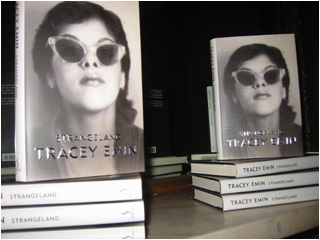 Tracey Emin book