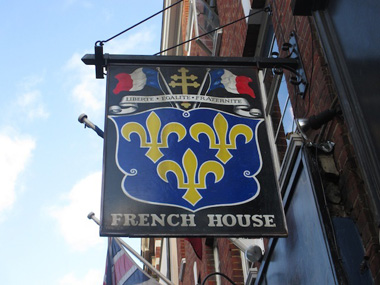 French House Soho