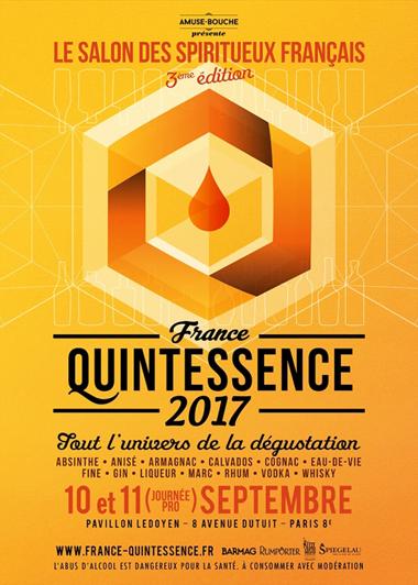 La Fée Absinthe at France Quintessence 2017