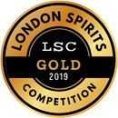 London Spirits Competition 2019 - La Fée Parisienne Superieure Gold Medal Winner