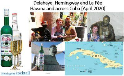 La Fée in Cuba