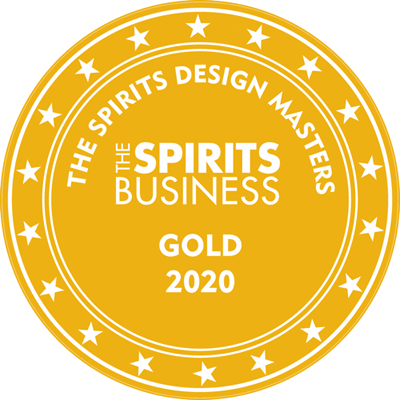 The Spirits Design Masters 2020 – Gold & Special Commendation Awarded to La Fée